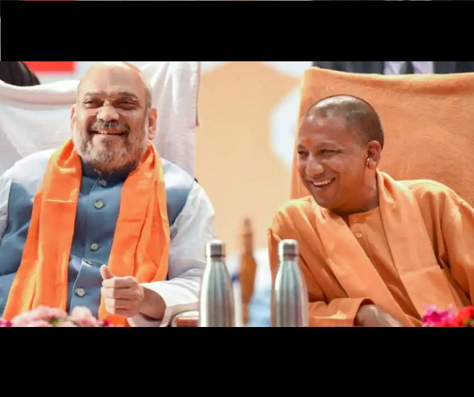 'They are 11 suicide bombers': CRPF receive e-mail threatening to kill Amit Shah and Yogi Adityanath
