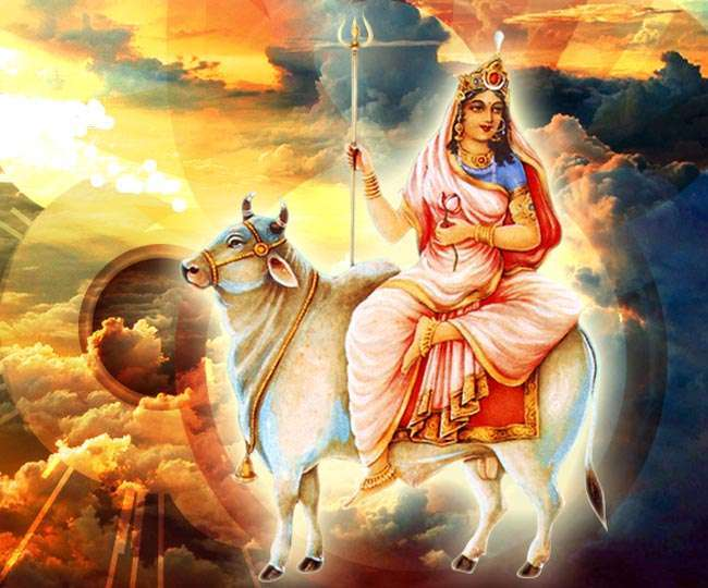 Chaitra Navratri 2021, Day 1: Know shubh muhurat, puja vidhi, mantras and significance to worship Goddess Shailputri