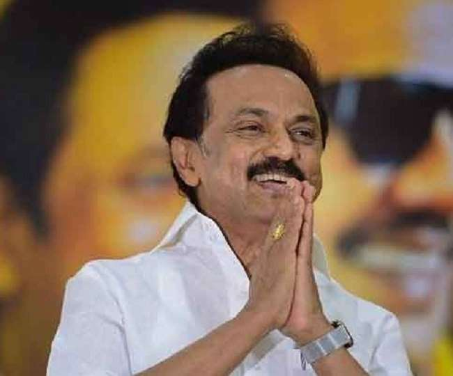 Tamil Nadu Exit Polls 2021: MK Stalin's DMK predicted to sweep state with big margins, AIADMK to lose power
