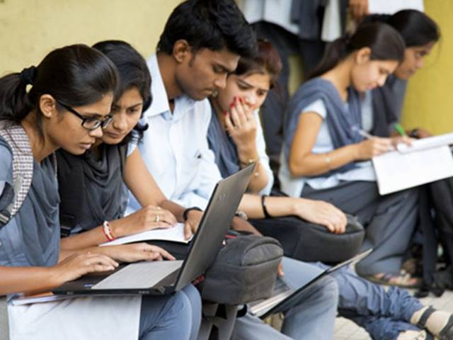 Gujarat closes offline classes for all govt, private colleges till April 30 | All you need to know