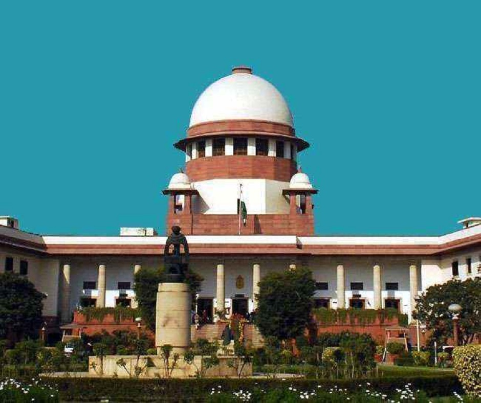 'No clampdown of COVID info, we should hear voices of citizens': SC's warning to Centre, states