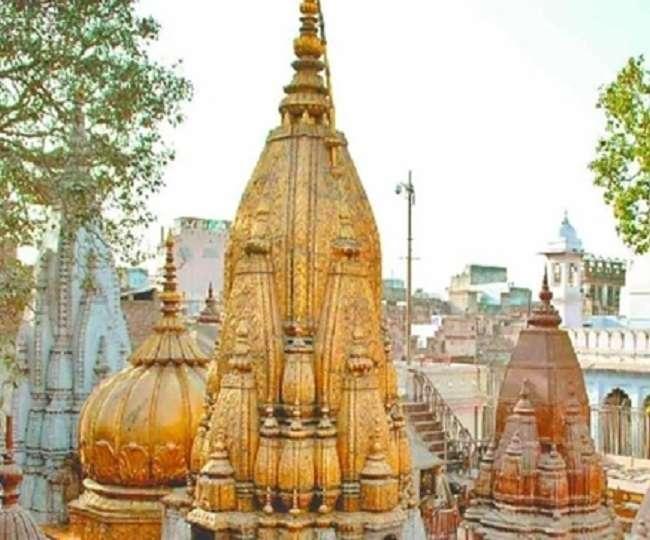 UP court orders ASI to probe Kashi Vishwanath temple-Gyanwapi mosque dispute