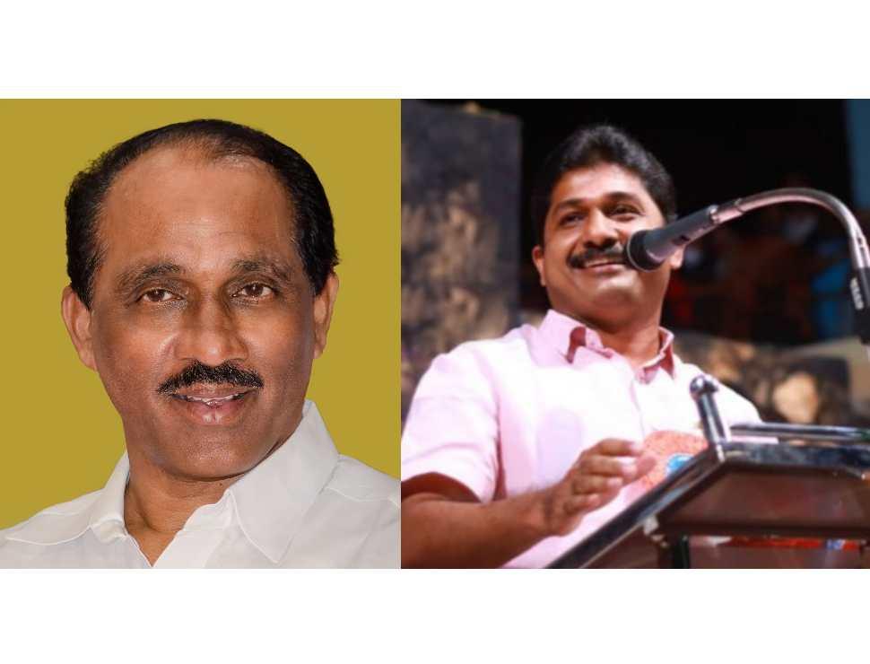 Kerala Elections Thrippunithura Constituency: Will Congress' K Babu reclaim his bastion against CPM's M Swaraj?
