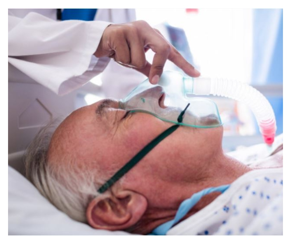 COVID-19 information: Here's why coronavirus infected patients are in need of ventilator support