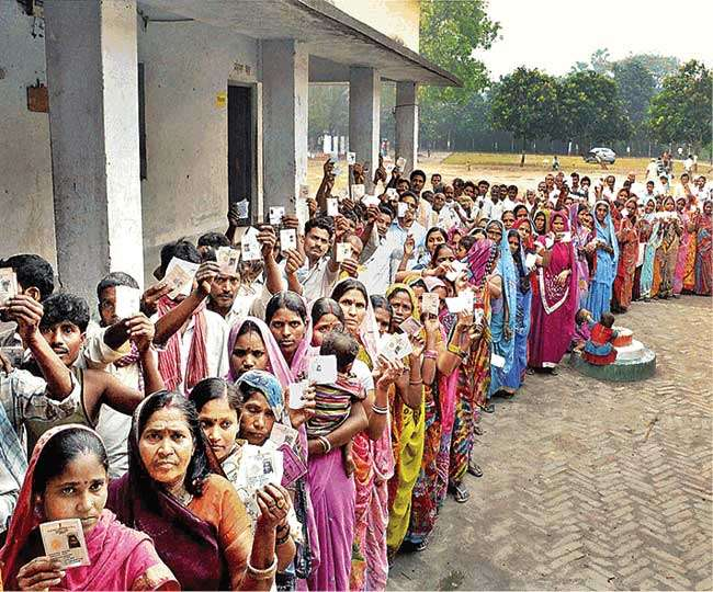 Assembly Polls 2021: 6th phase polling ends with 79.11 per cent voter turnout | As it happened