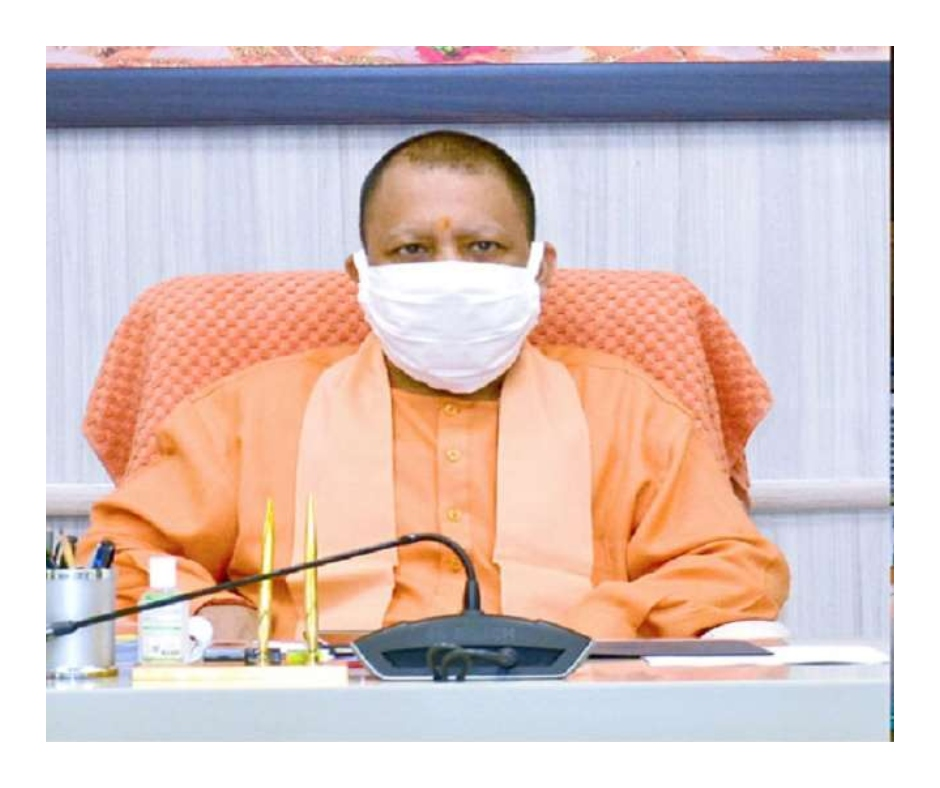 UP CM Yogi Adityanath tests COVID-19 positive, goes into self-quarantine