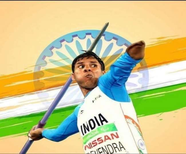 Tokyo Paralympics: Double delight for India as Devendra Jhajharia wins Silver, Sundar Singh bags Bronze in javelin throw