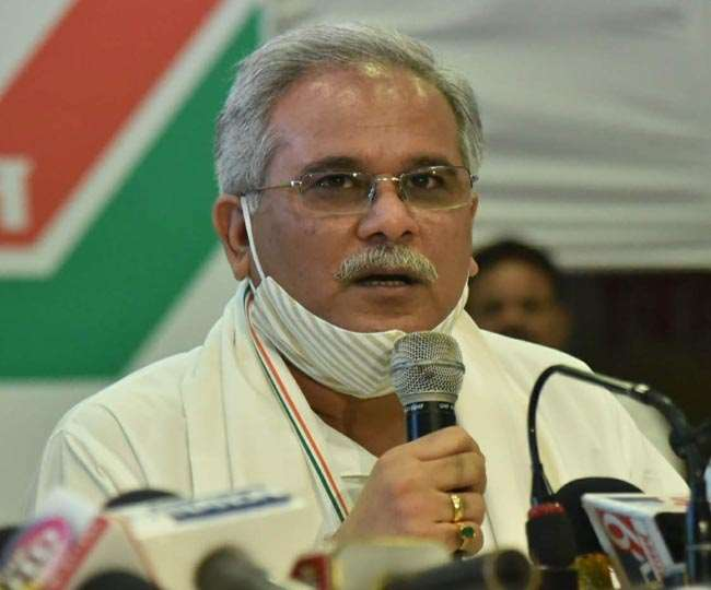 Bhupesh Baghel summoned by Congress for 2nd time this week as Chhattisgarh crisis deepens