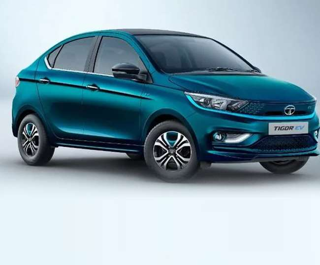 Tata to launch its 'electric segment' car 'Tigor EV' on August 31; check details here