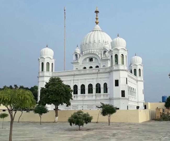 Pakistan allows fully vaccinated Sikh pilgrims to visit Kartarpur Sahib for Guru Nanak Dev's death anniversary