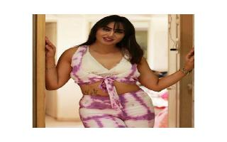 Ex-Bigg Boss contestant Arshi Khan says she is screaming out of fear as..