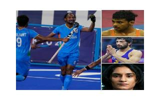 India Olympic Schedule August 6: Ravi Dahiya to bout for Gold, all eyes on..