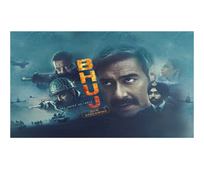 Bhuj: The Pride of India Review – A learning session on how not to make a war film