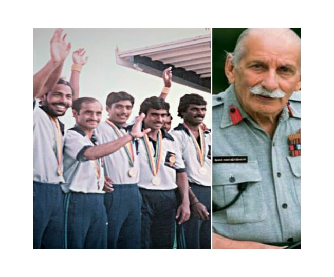 'Give your best': When Sam Manekshaw inspired Indian Hockey team to a Golden finish in 1980 Moscow Olympics