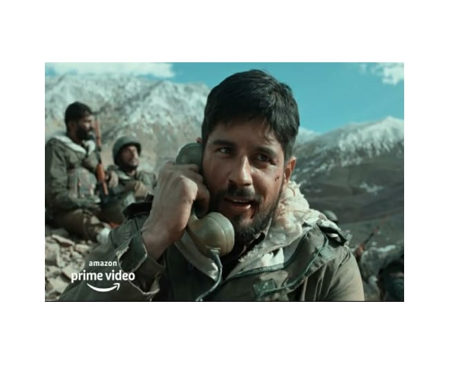 Shershaah Movie Review: Sidharth Malhotra pulls off an inspiring performance in a respect evoking war drama