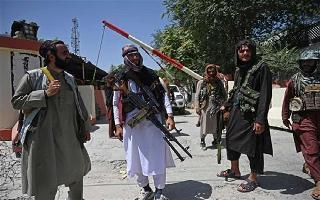 Al-Qaeda-linked terror group HTS lauds Taliban's 'victory' in Afghanistan