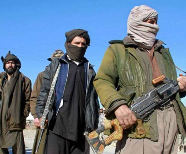 'Return immediately': India issues advisory for its nationals in Afghanistan as Taliban seizes key areas