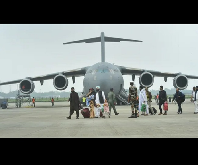 Kabul Airport Blasts: Narrow escape for 160 Afghan Sikhs, Hindus from Afghanistan bombings