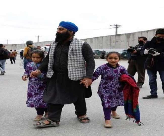 Over 260 Afghan Sikhs in Kabul Gurdwara need help in evacuation, US Sikh body says