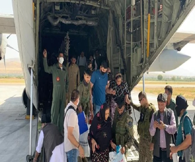 'Our priority is to evacuate Indians, support Afghans who stood by us': MEA amid evacuation concerns