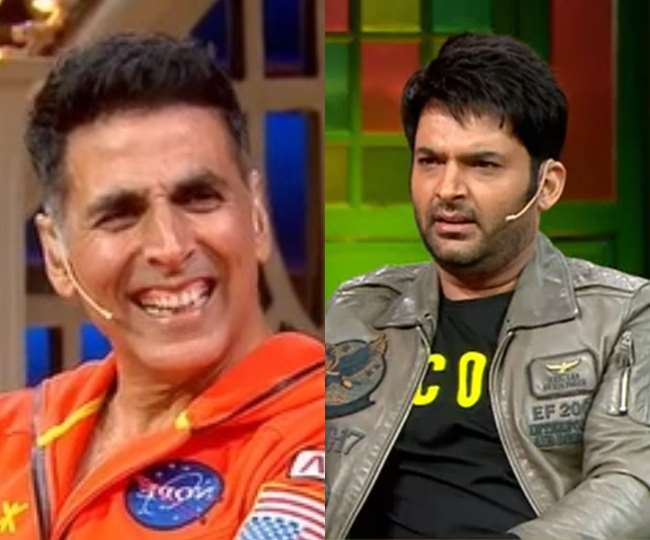 The Kapil Sharma Show: Akshay Kumar to be first guest on Kapil Sharma's show? Here's all you need to know