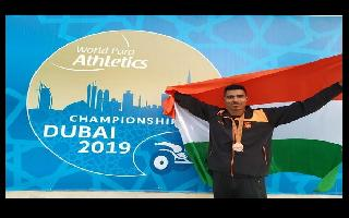 Tokyo Paralympics 2020: Nishad Kumar wins Silver in men's high jump, India..