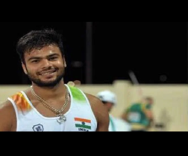 Tokyo Paralympics 2020: Sumit Antil wins Gold in javelin throw (F64) with new world record