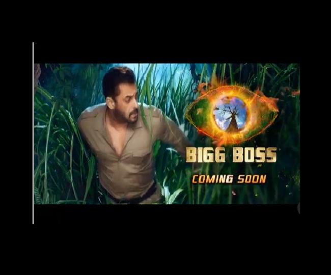 Bigg Boss 15: In new promo, Salman Khan, Rekha warn contestants of 'sankat in jungle' | WATCH