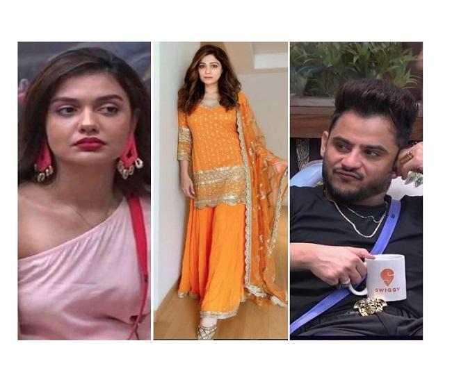 Bigg Boss OTT: Divya Agarwal, Shamita Shetty, Millind Gaba among five contestants nominated this week; check list here