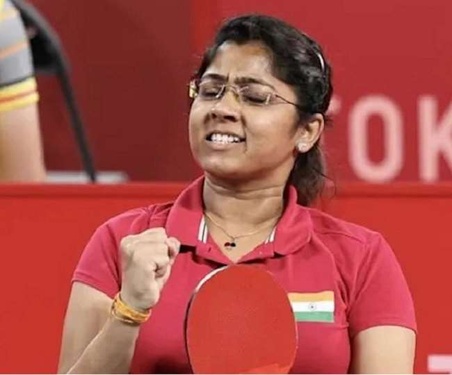 Wasn't able to 'implement' my game plan: What Bhavina Patel said after winning Silver at Tokyo Paralympics