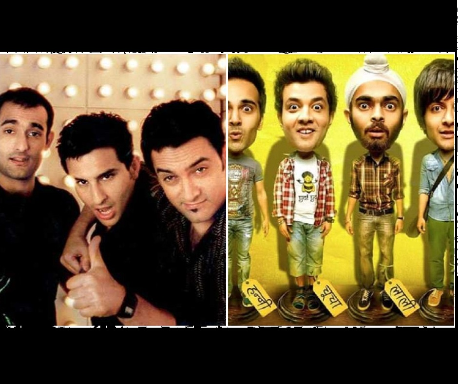 Happy Friendship Day 2021: From Dil Chahta Hai to Fukrey, 10 Bollywood movies to watch on this special day