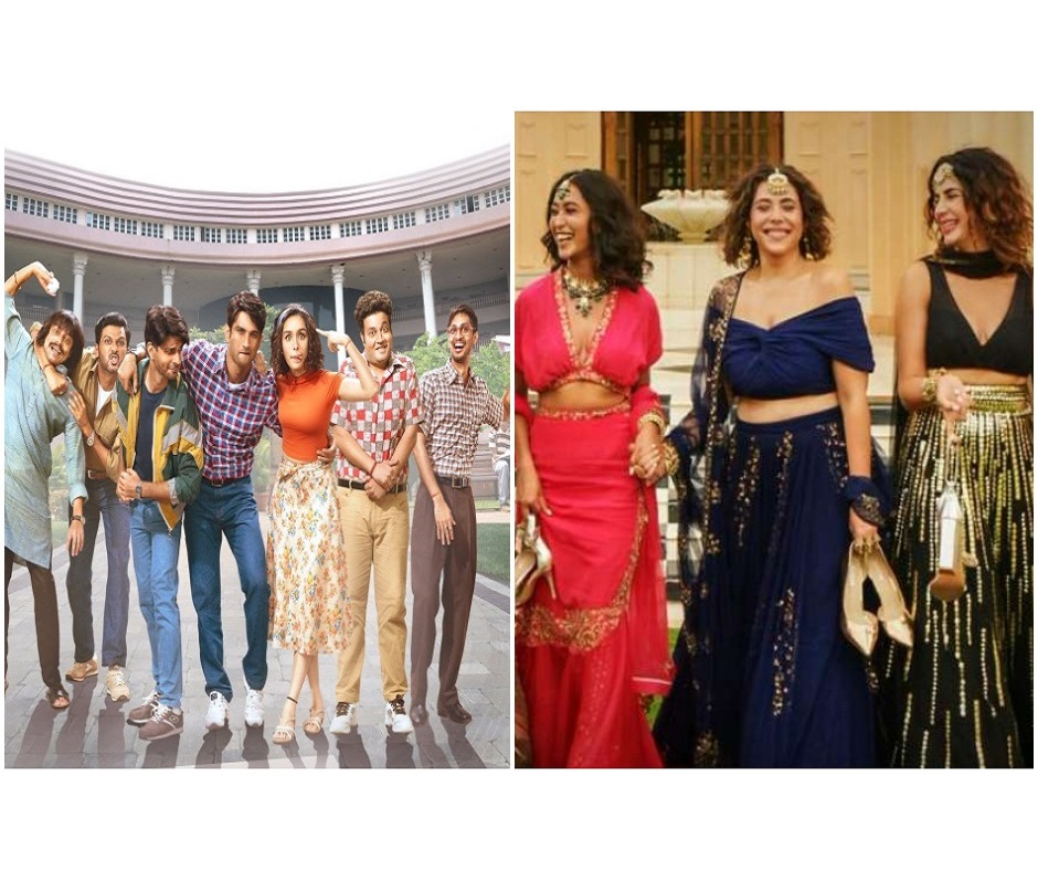 Happy Friendship Day 2021: From Woh Din to Puraani Jeans, 10 songs to pay tribute to your beloved BFFs
