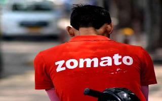 Zomato suffers Rs 356.2 crore loss in first earnings since IPO opening;..