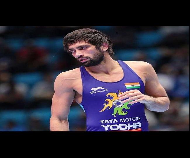 Tokyo Olympics: Wrestler Ravi Kumar Dahiya through to finals, secures India's 4th medal