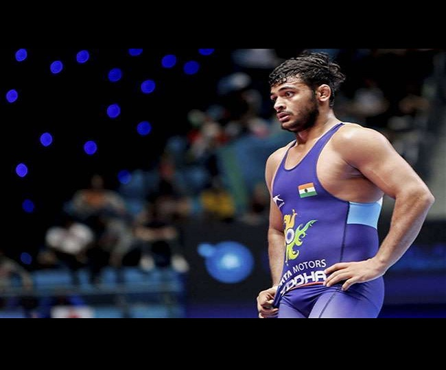 Tokyo Olympics: Deepak Punia loses wrestling semifinals in men's 86-kg category, to compete for bronze