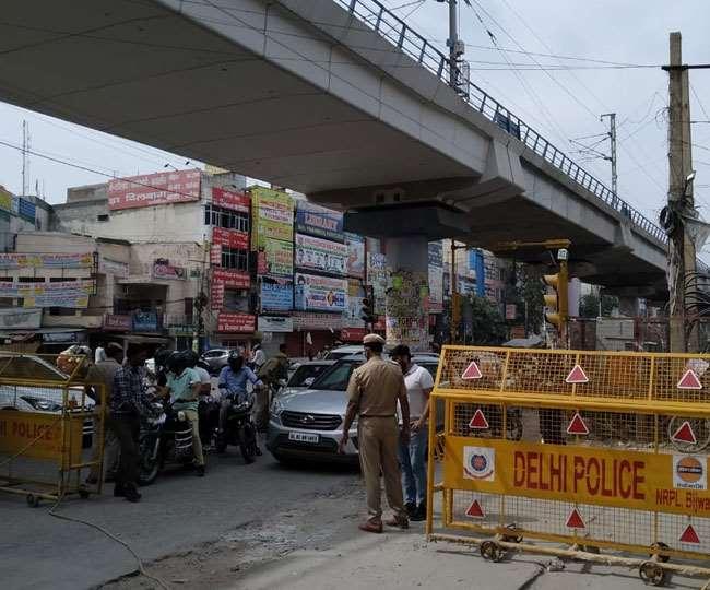Delhi Lockdown | 'Preparing for worst, immediate lockdown if positivity rate reaches 5 pc': Satyendar Jain