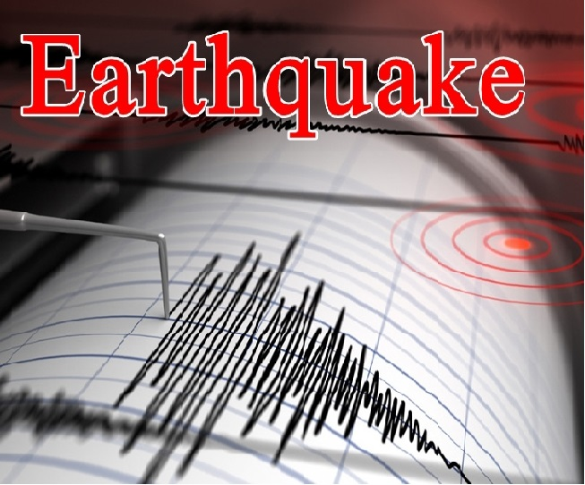 Earthquake of magnitude 3.6 hits Rajasthan's Sikar; no causality reported