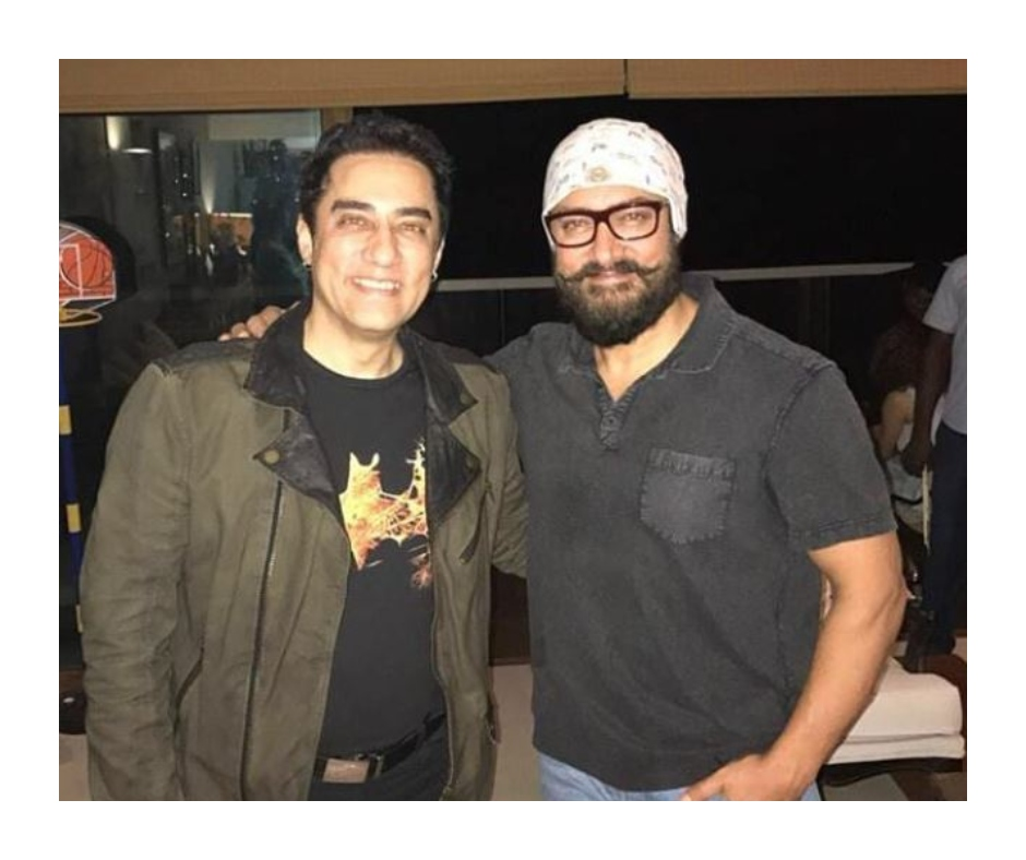 Faissal Khan talks about brother Aamir Khan; says 'I never asked for help from Aamir to rebuild my career'