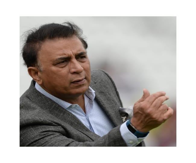 'England's side is weak': Gavaskar confident of Indian win in upcoming Test series against England