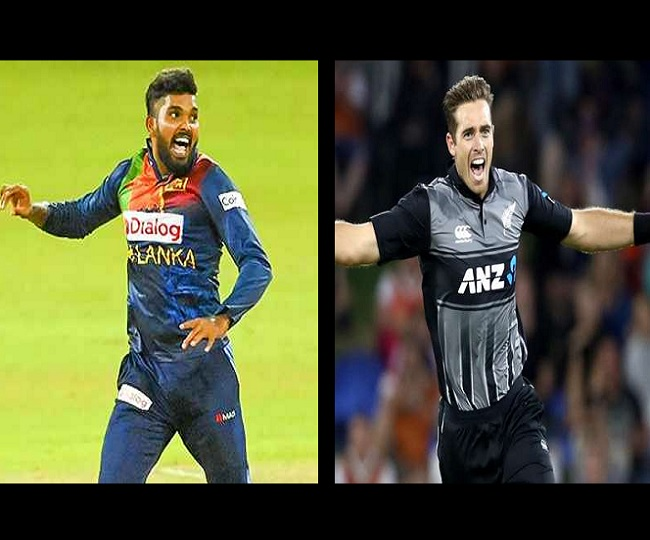 IPL 2021: Full list of replacements announced by teams for phase 2 of the tournament