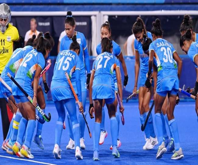 Tokyo Olympics: Women's hockey team loses semifinal against Argentina, to play for bronze