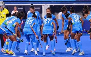 Tokyo Olympics: Women's hockey team loses semifinal against Argentina, to..