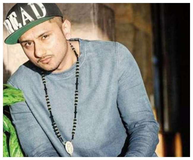 From row over Makhna lyrics to fall out with Raftaar, 5 big controversies of Yo Yo Honey Singh