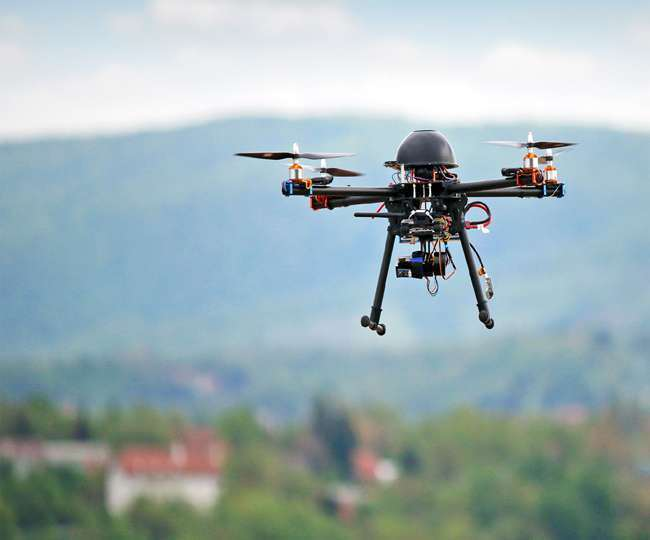 Explained: New Drone Rules announced, no security clearance needed before registration | Key Points