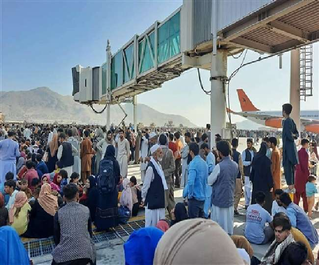 Kabul Airport Blasts: 85, including 13 US troops, killed; UK, Spain end evacuations, Biden vows revenge   Top Developments