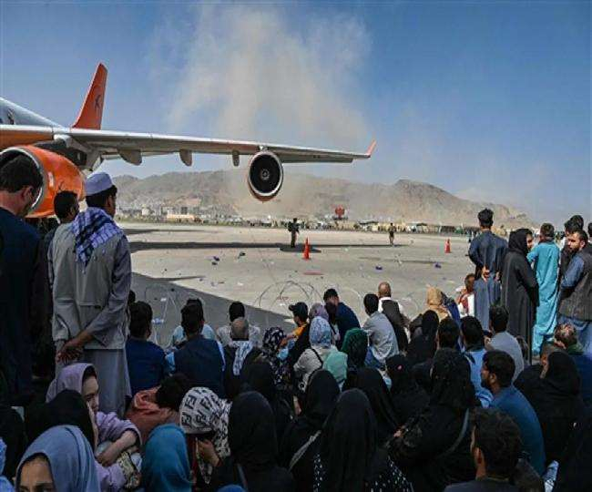 Kabul Airport Blast: Twin explosions rock Kabul, 13 including children dead, 60 wounded; suicide bombing suspected