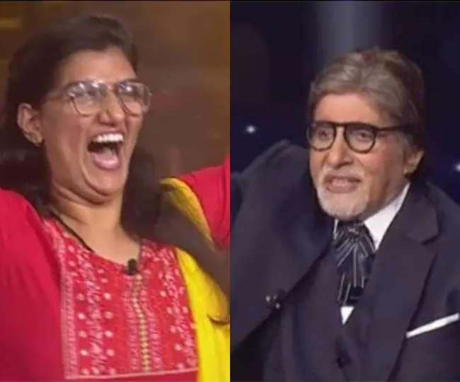 KBC 13: 'Visually impaired' Himani Bundela becomes season's first crorepati; know who she is