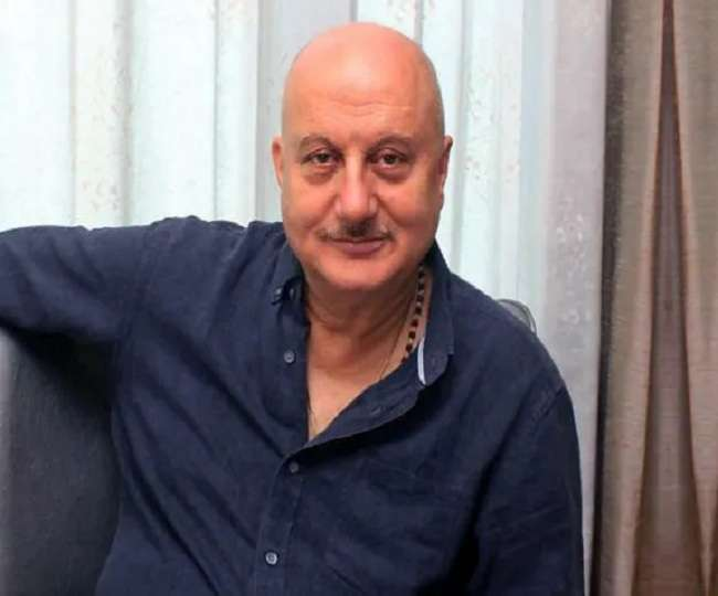 Anupam Kher reveals he lives in a 'rented apartment in Mumbai'; here's why