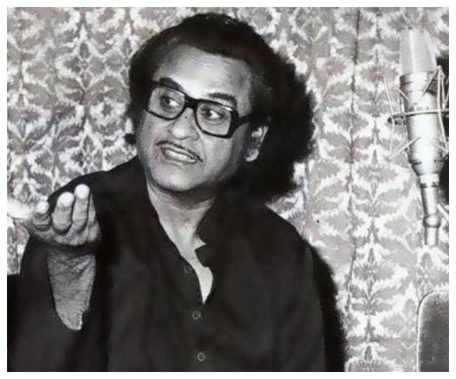 Kishore Kumar 92nd birth anniversary: From Bheegi Bheegi Raaton Mein to Rimjhim Gire Sawan, 5 monsoon hits of legendary singer you must listen