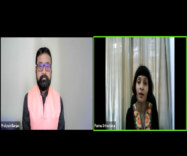 Jagran Dialogues: How COVID-19 has affected mental health of senior citizens, children? How can we deal with it? Know from expert